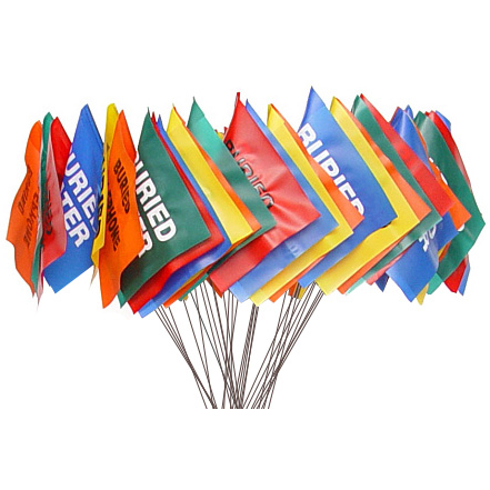 Marking Flags | In Stock Now!